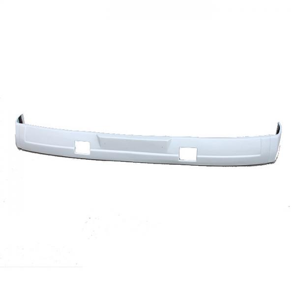 Бампер передний ПАЗ-3203, 3204 (пластм.) белый