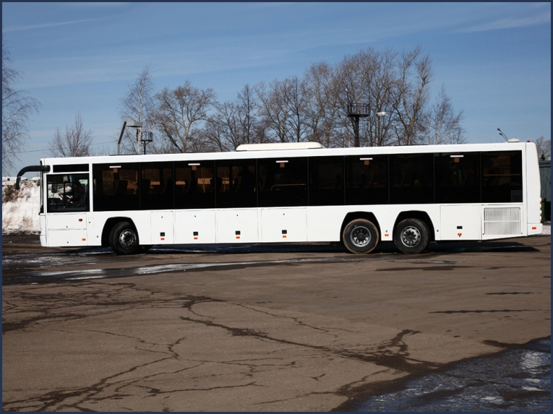 Автобус «Вояж L»
