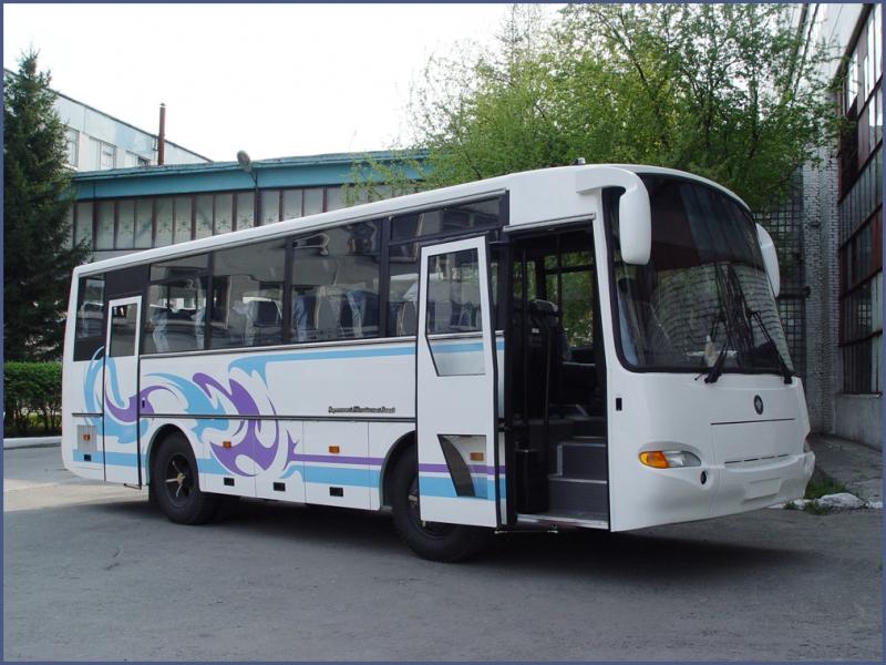 КАВЗ-4235