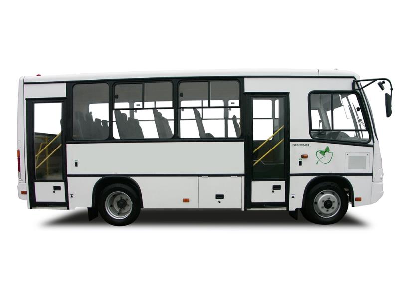 ПАЗ-320302