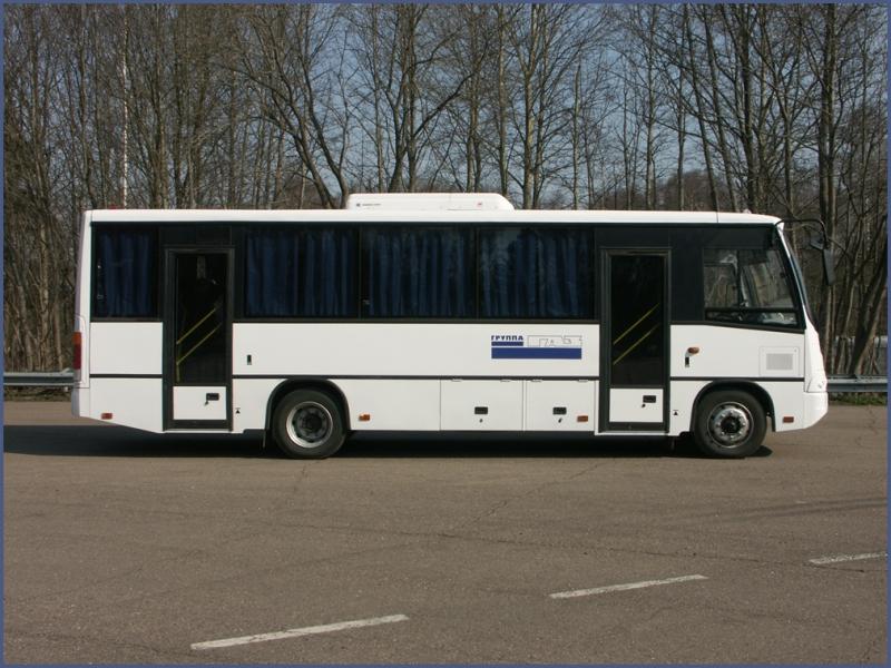 ПАЗ 320412-05